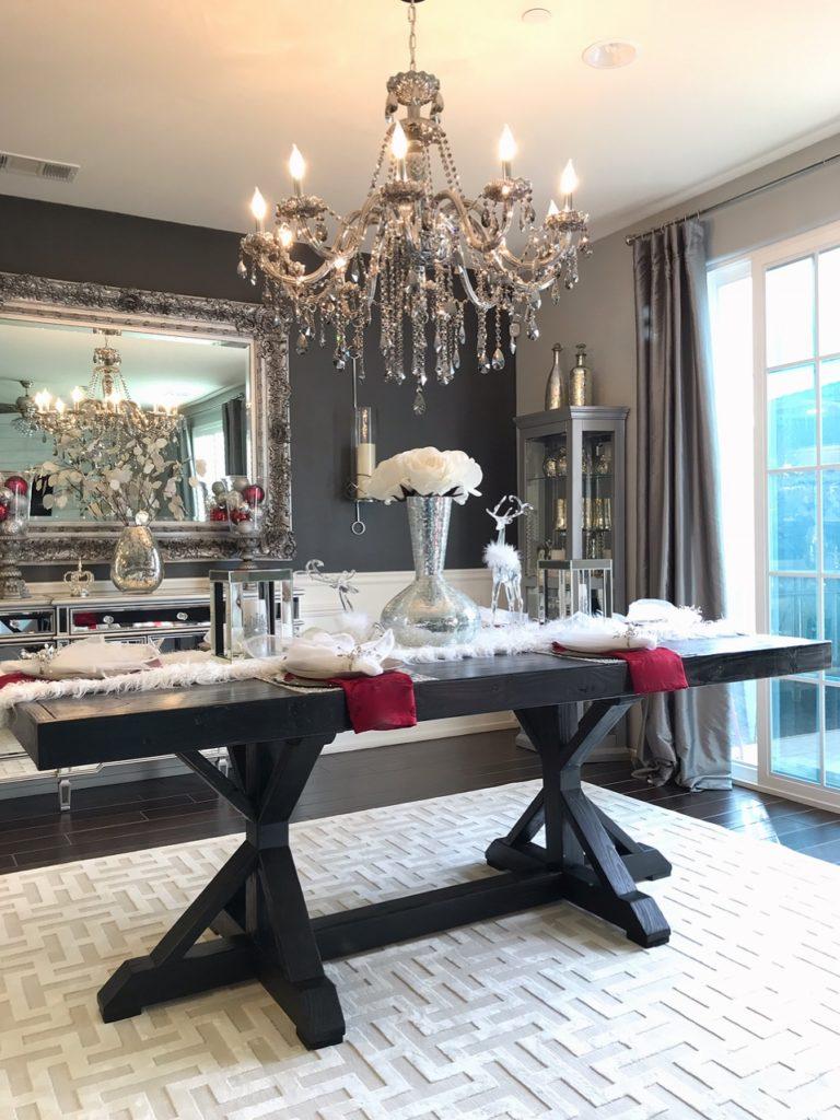 Diy Rh Inspired Dining Table Designs, Rh Dining Room