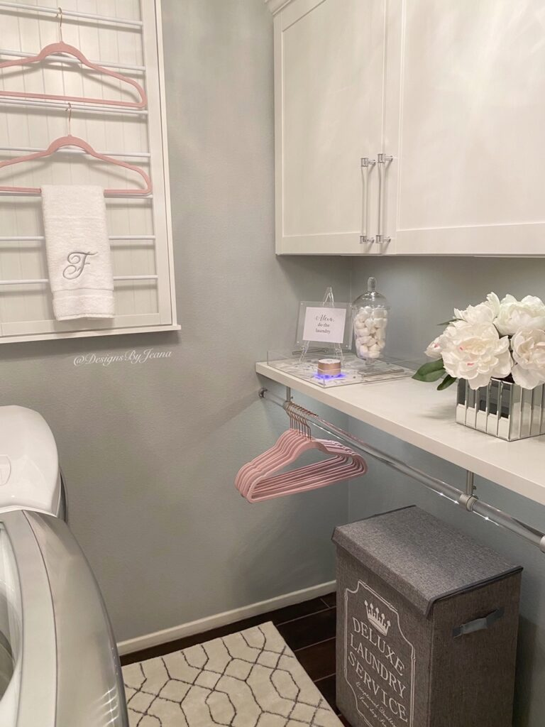Laundry Room Update Home Decor Designs By Jeana